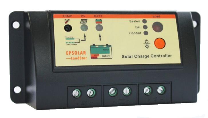 Контроллер Epsolar Ls2024 Инструкция - фото 3